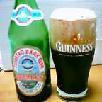 青島黒麦酒